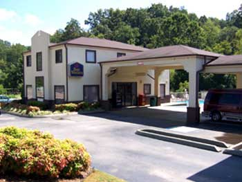 Image of Best Western Royal Inn