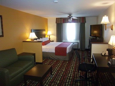 Best Western Greentree Inn & Suites 1 of 16