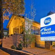 Image of Best Western Paint Pony Lodge