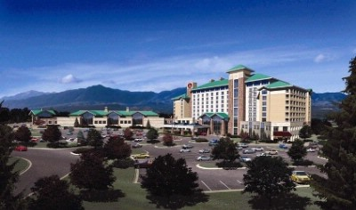 Colorado Springs Renaissance Hotel Spa And Conference Center 2 of 2