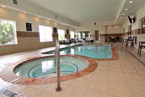 Indoor Pool And Hot Tub 10 of 16