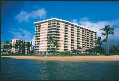 Outrigger Royal Kahana 1 of 5