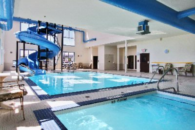 Best Western Plus South Edmonton Inn & Suites 1 of 13