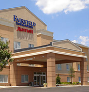 Fairfield Inn & Suites 1 of 11