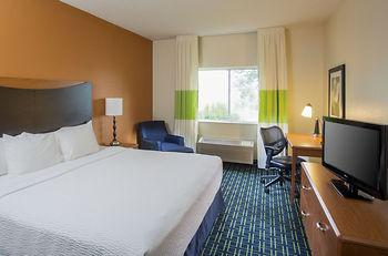 Image of Middletown Fairfield Inn