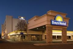 Days Hotel & Suites Lloydminster