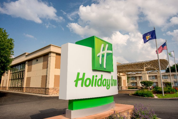 Image of Holiday Inn Elmira Riverview