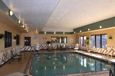 Heated Indoor Pool And Whirlpool 5 of 6