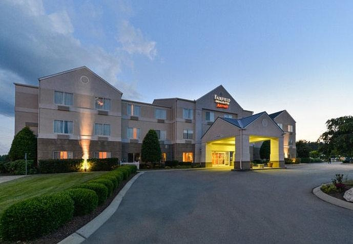 Fairfield Inn & Suites by Marriott Smyrna Tn
