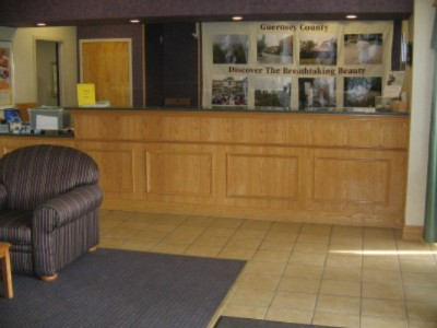 Front Desk / Registration 6 of 8