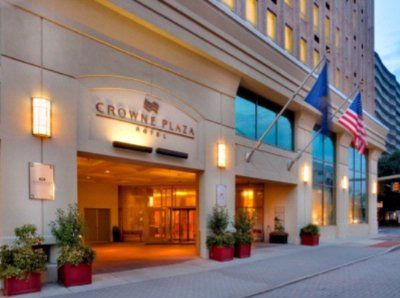 Crowne Plaza Harrisburg Hershey 1 of 8