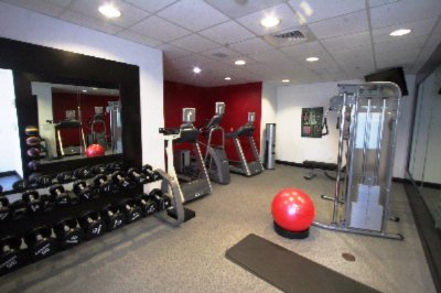 State Of The Art Precor® Fitness Center 14 of 15