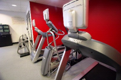 State Of The Art Precor® Fitness Center 15 of 15