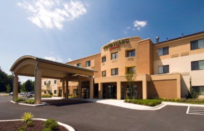 Image of Courtyard by Marriott Harrisburg West