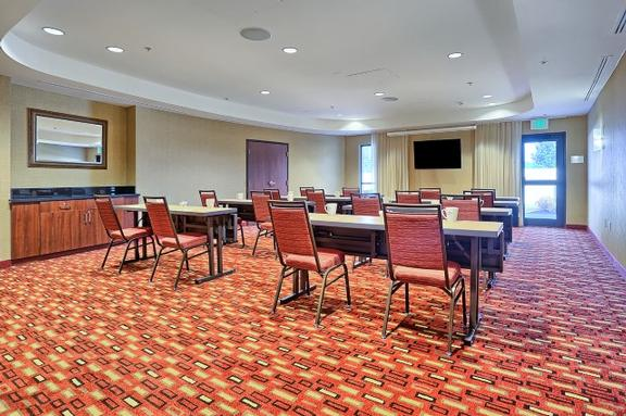 The Cumberland Room--Our On-Site Meeting Room--Is Perfect For Business Meetings Interviews Bridal Showers And Baby Showers! 11 of 11