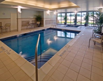 Our Indoor Pool And Hot Tub Are A Welcome Retreat After A Long Day At The Office Or Visiting One Of Our Many Nearby Attractions Such As Hershey Park Or Ski Roundtop! 9 of 10