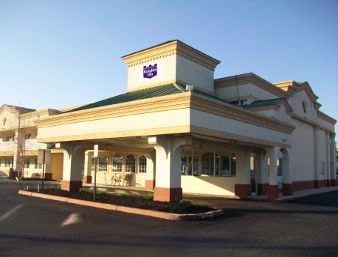 Image of Knights Inn Mount Laurel