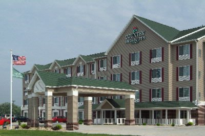 Country Inn & Suites by Carlson Northwood Ia 1 of 7
