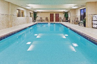 Indoor Pool 6 of 15