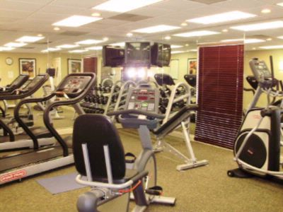 Workout Facilities 7 of 10