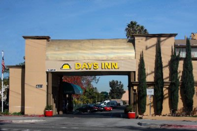 Days Inn Torrance 1 of 12