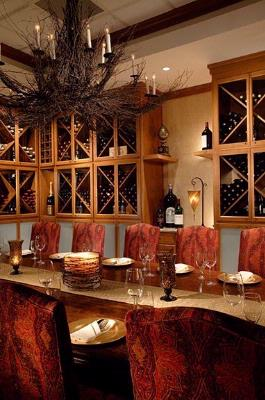 Private Dining Room 12 of 12