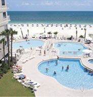 Image of Springhill Suites by Marriott Pensacola Beach
