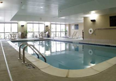 Indoor Pool And Whirlpool 5 of 5