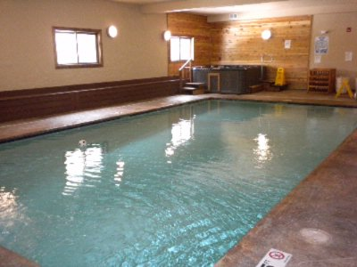 Indoor Pool And Hot Tub 6 of 6