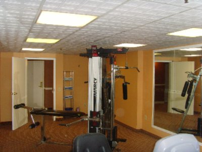 Workout Room 15 of 16