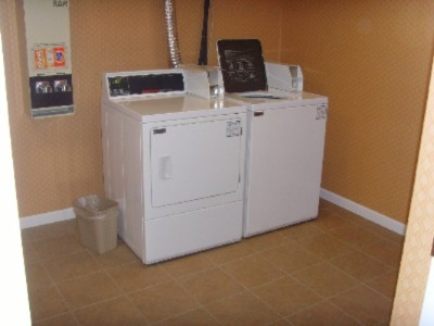 Guest Laundry Room 10 of 16