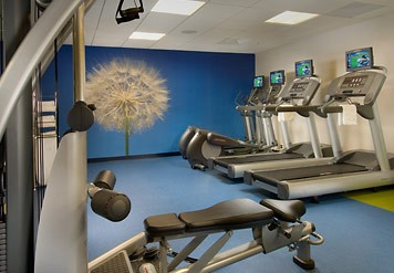 Fitness Center 6 of 7
