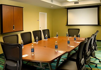 Fairfax Meeting Room 7 of 7
