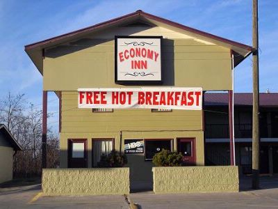 Image of Economy Inn