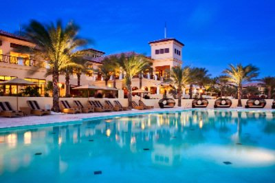 Hyatt Regency Curacao Golf Resort Spa & Marina 1 of 11