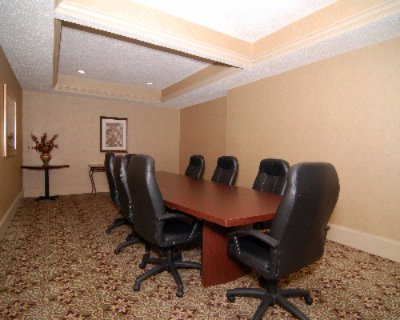 Our Texoma Board Room 8 of 11