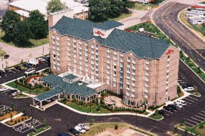 Image of Hilton Garden Inn Louisville Airport