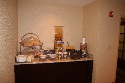 Assortments Of Breads Pastries And Fresh Made Waffles 20 of 21
