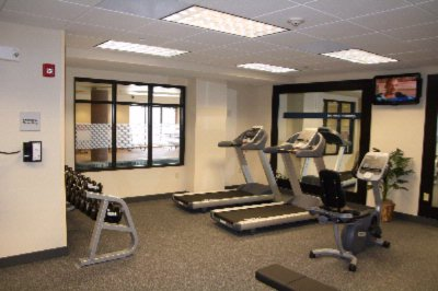Try Out Our Fitness Center By Precor 8 of 21
