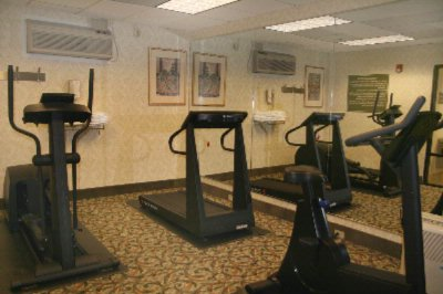 Fitness Center 5 of 11