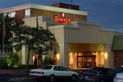 Image of Ramada Plaza Hotel Grand Rapids