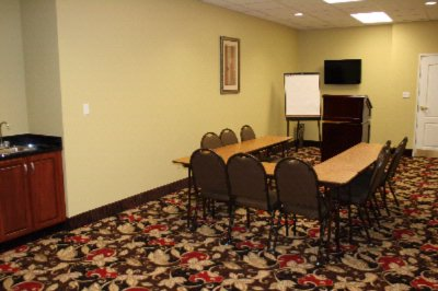 Meeting Room 9 of 9