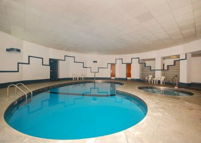 Year Around Indoor Heated Poolspa&sauna 11 of 17
