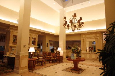 Our Beautiful Lobby 2 of 12