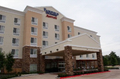 Image of Fairfield Inn & Suites Houston Conroe