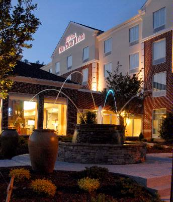 Hilton Garden Inn Atlanta / Peachtree City
