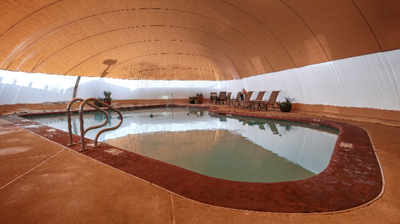 Swimming Pool-Domed 23 of 31