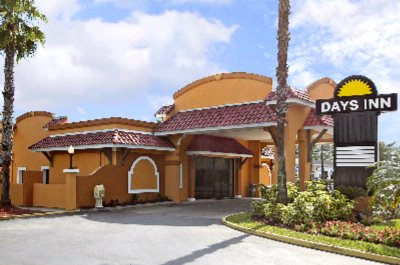 Image of Days Inn Historic St. Augustine