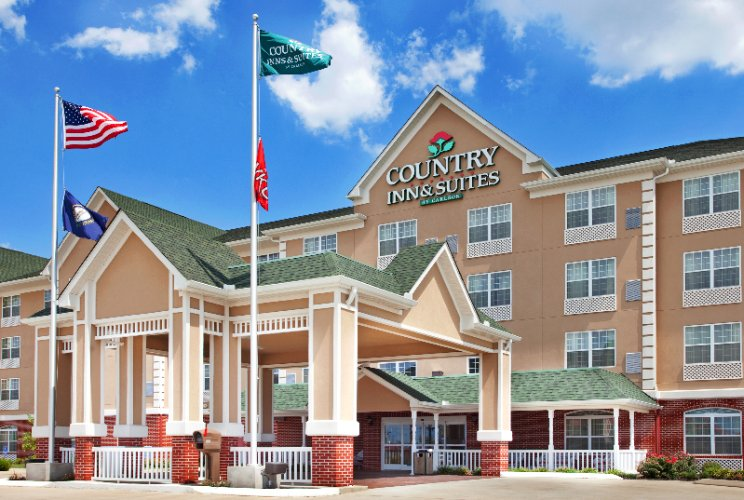Image of Country Inn & Suites