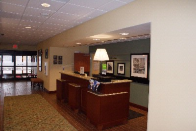 Image of Hampton Inn Elkins